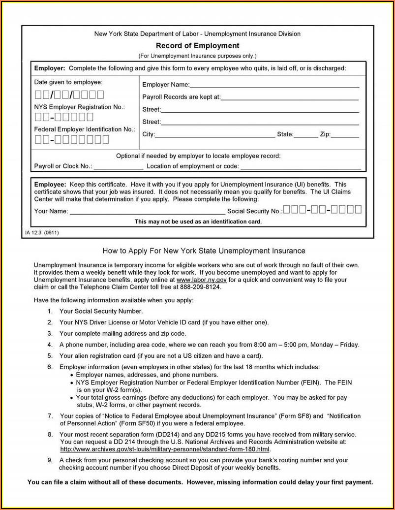 W 9 Form Printable