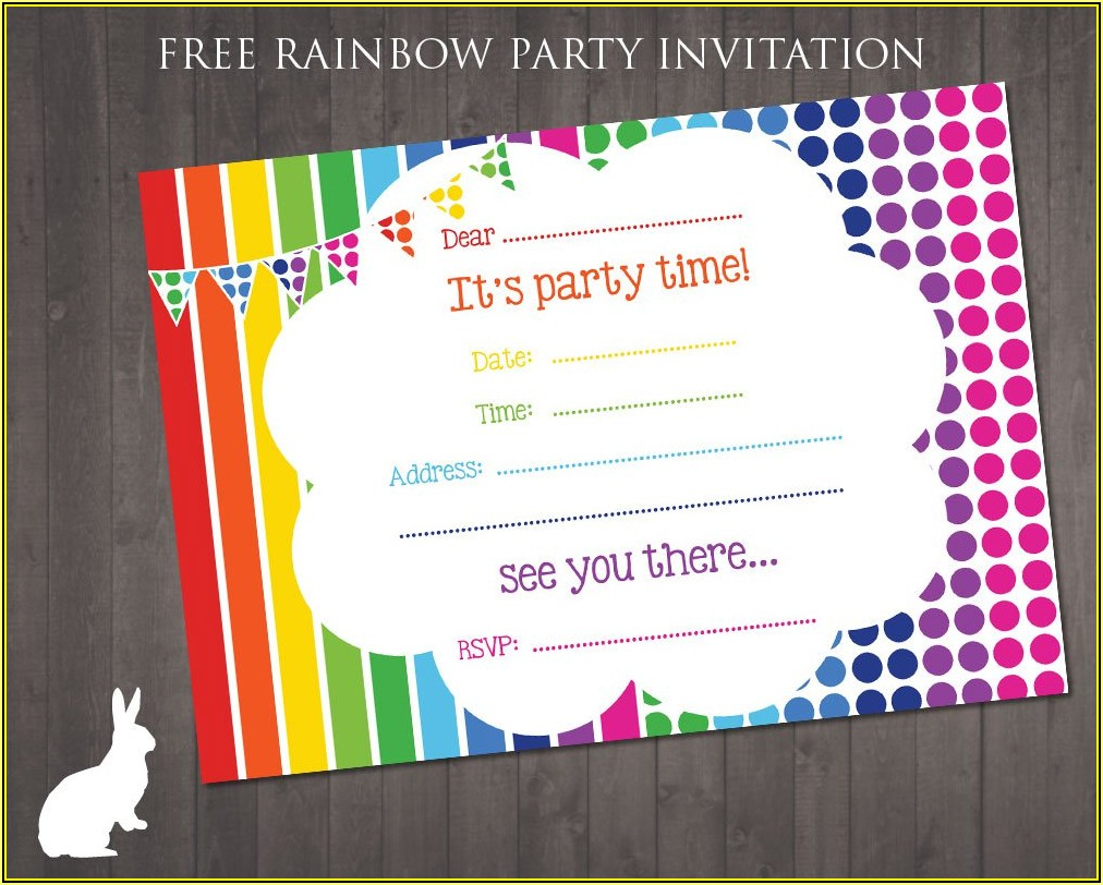 Elegant Invitation Maker