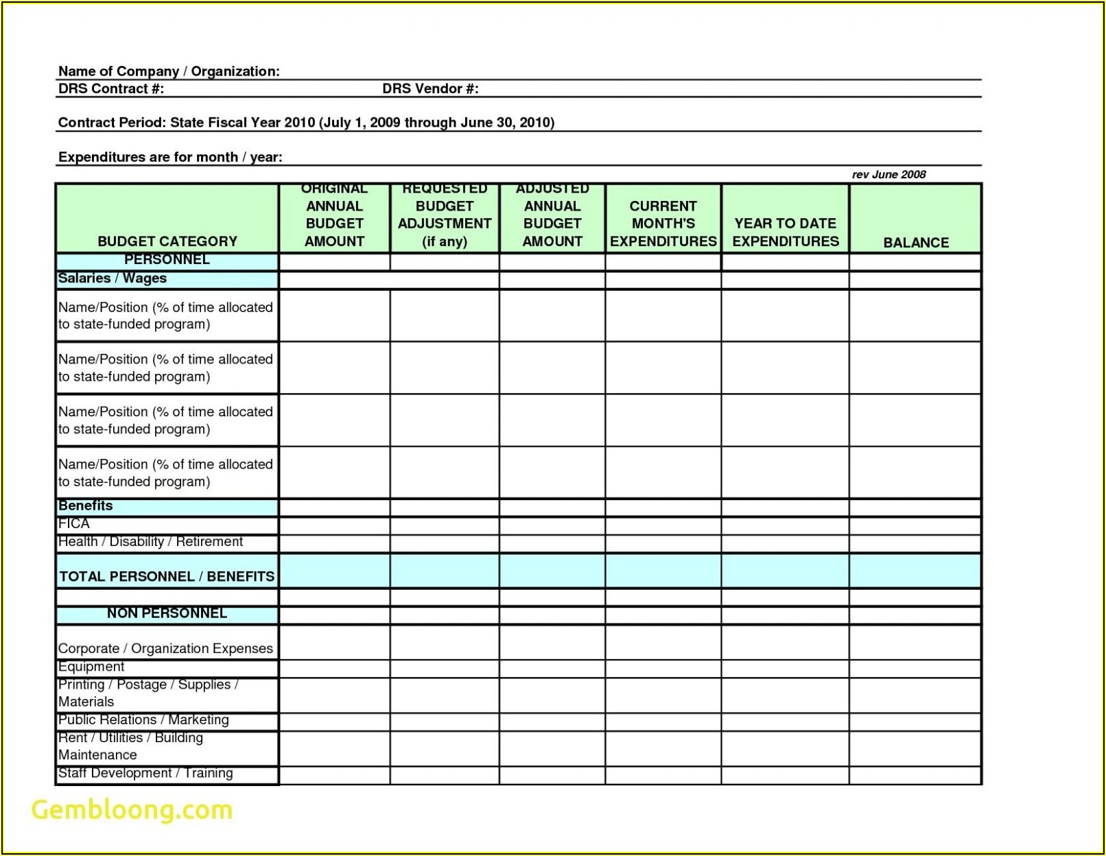 Employee Training Schedule Template Excel Free - Template ...