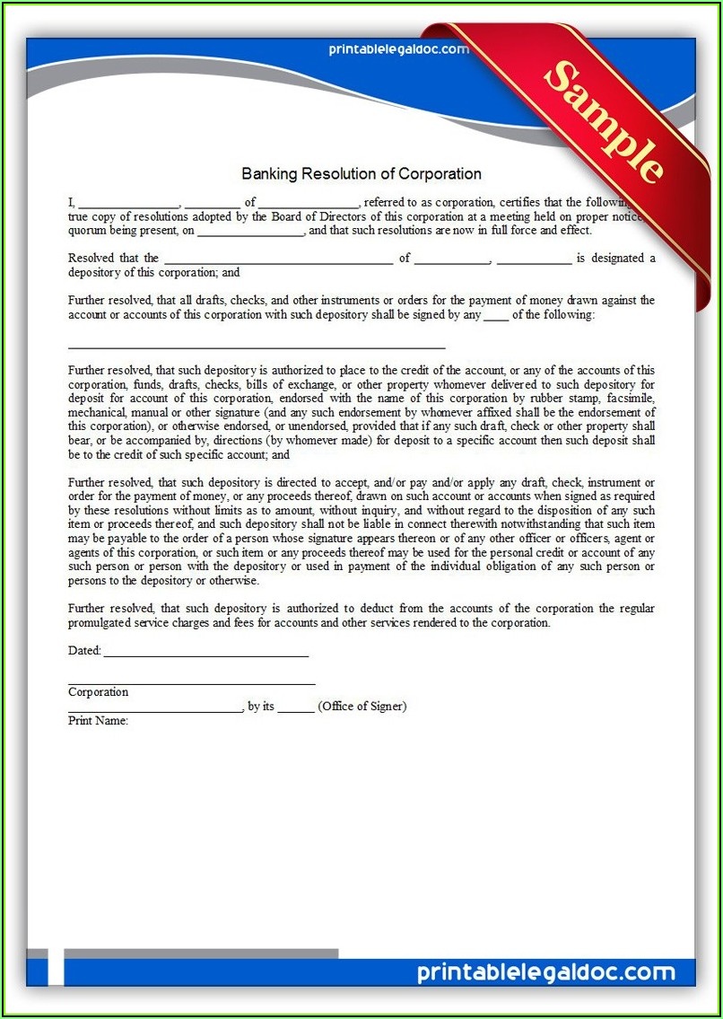 Resume Forms Online