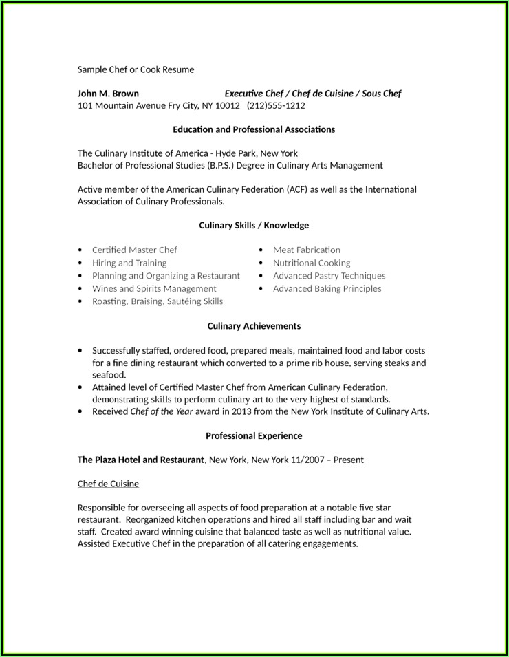 Resume Helper Templates