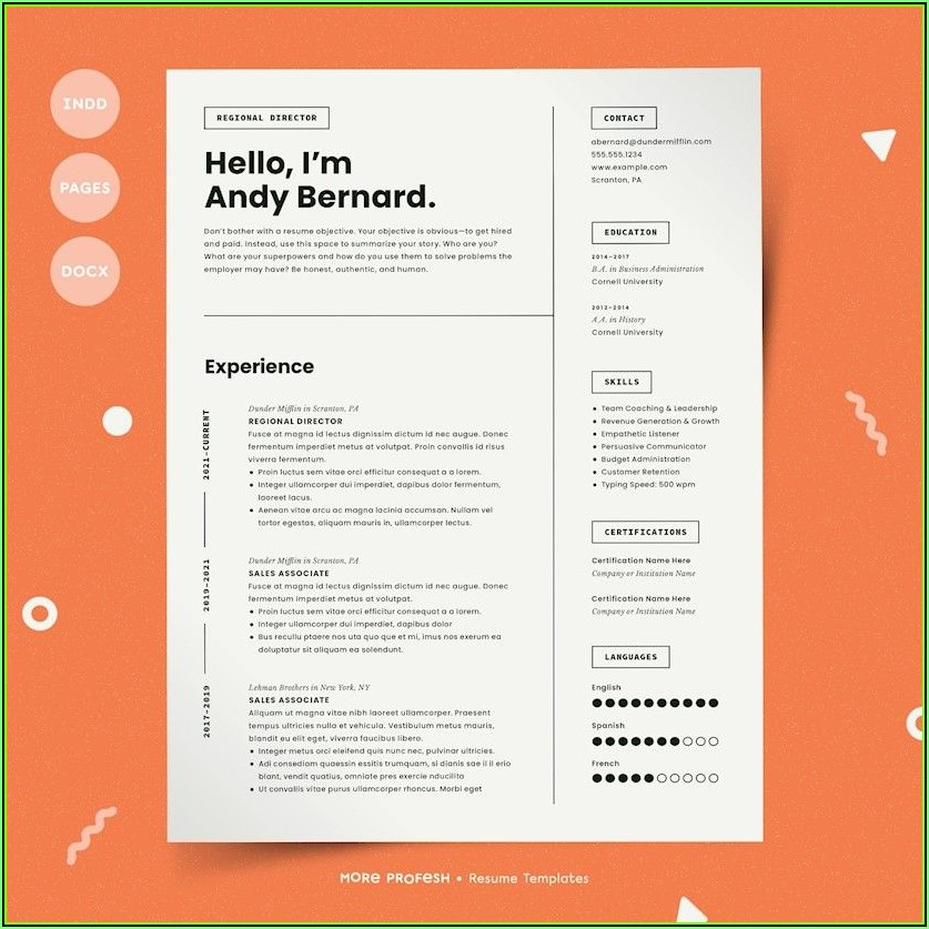 Resume Now Free Templates