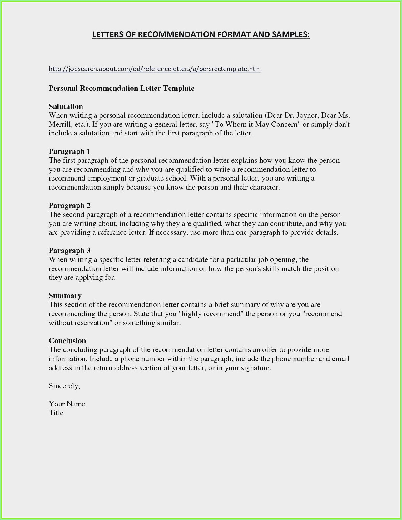 Resume Samples For Accounts Manager