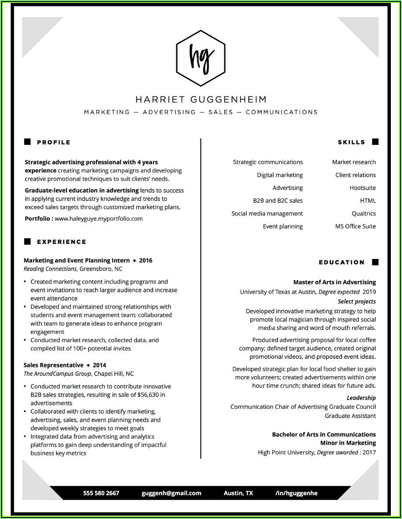 Resume Writing Services Austin Tx