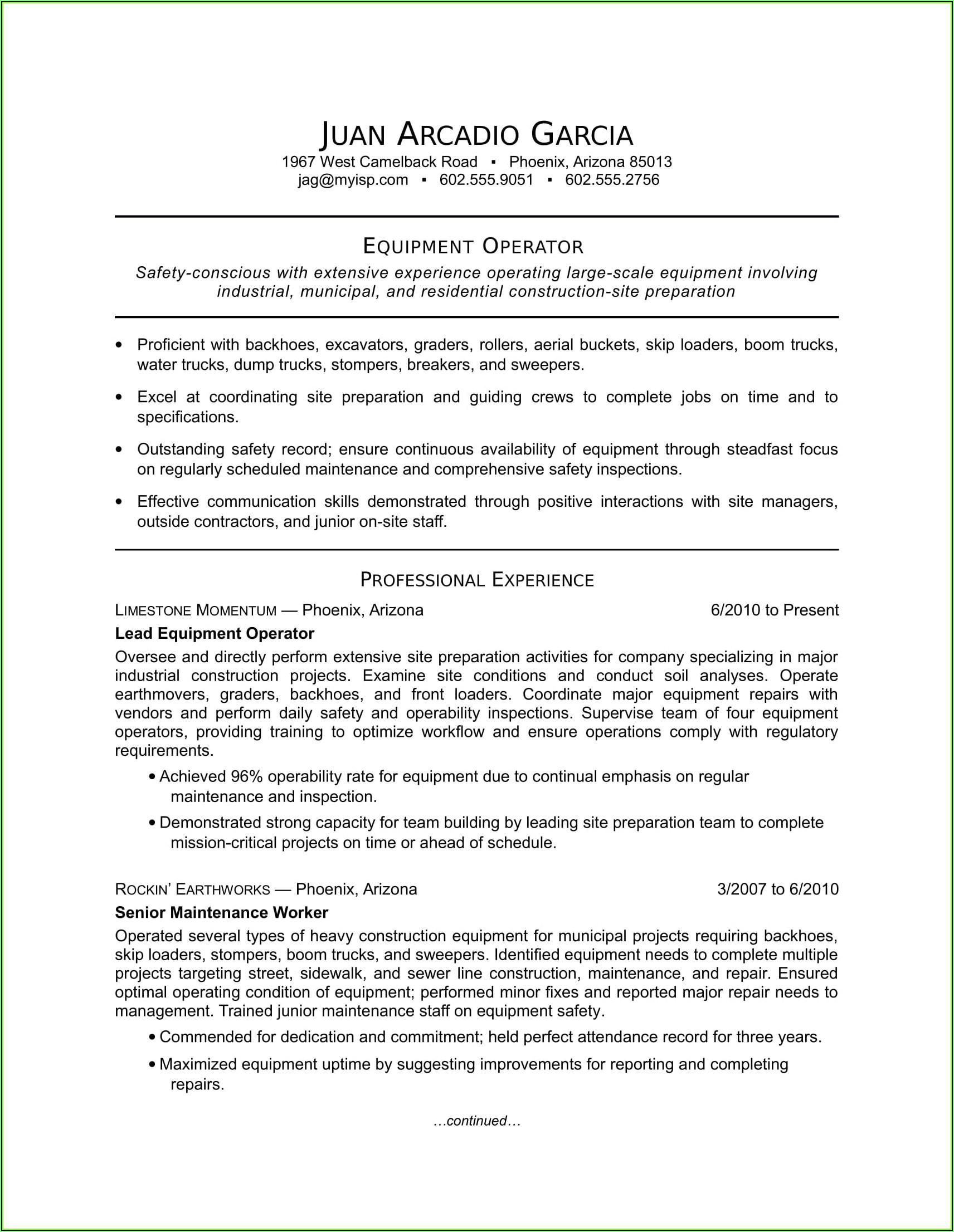 Resume Writing Services Phoenix Arizona