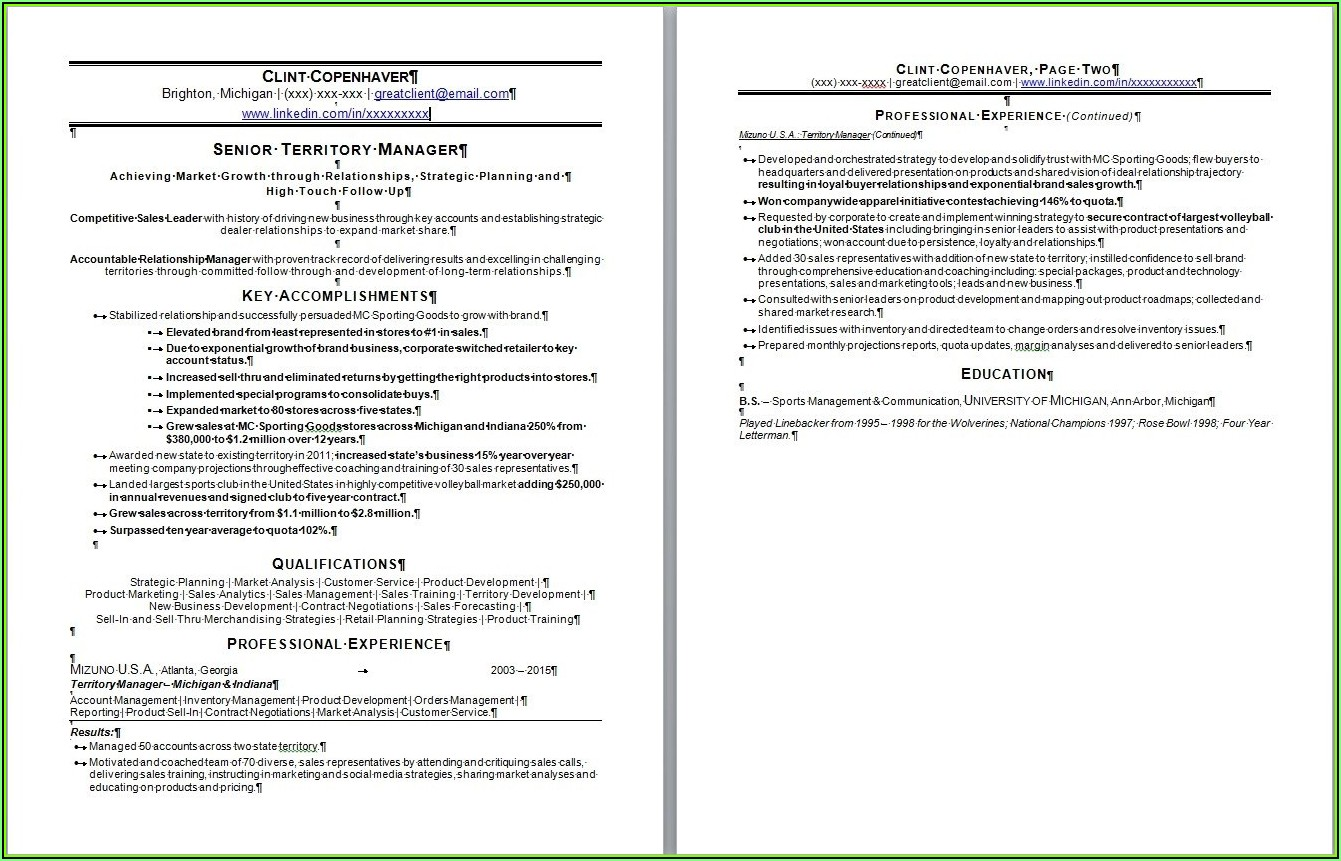 Resume Writing Services Seattle Reviews