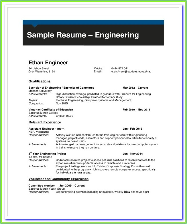 Samples Of Cv And Cover Letters That Is Getting Jobs With Kbr