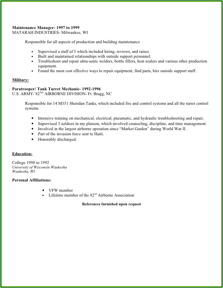 Top 10 Professional Resume Writers