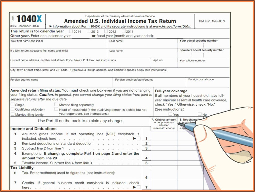 1099 Misc Income Form 2018