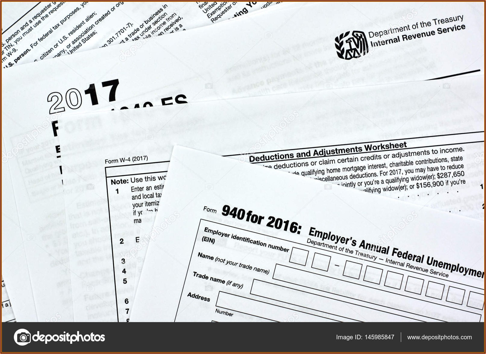 2017 Income Tax Forms Printable Canada