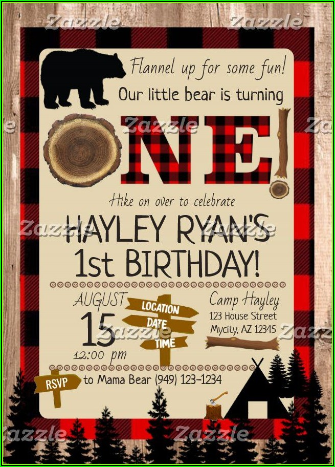 75th Birthday Invitation Maker