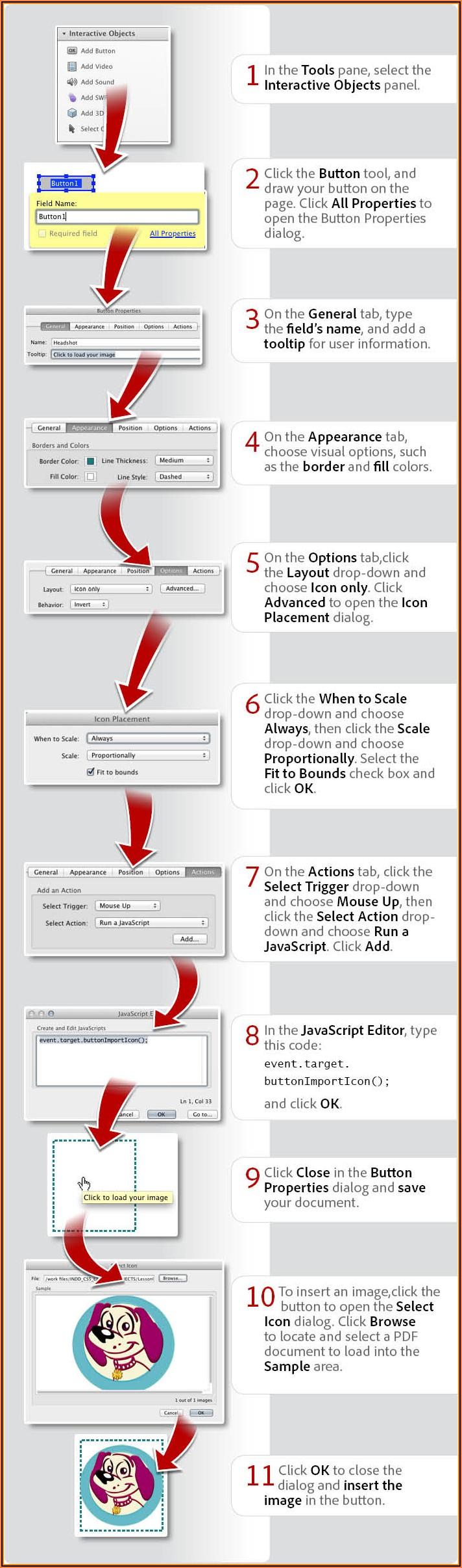Adobe Pdf Fillable Form Creator