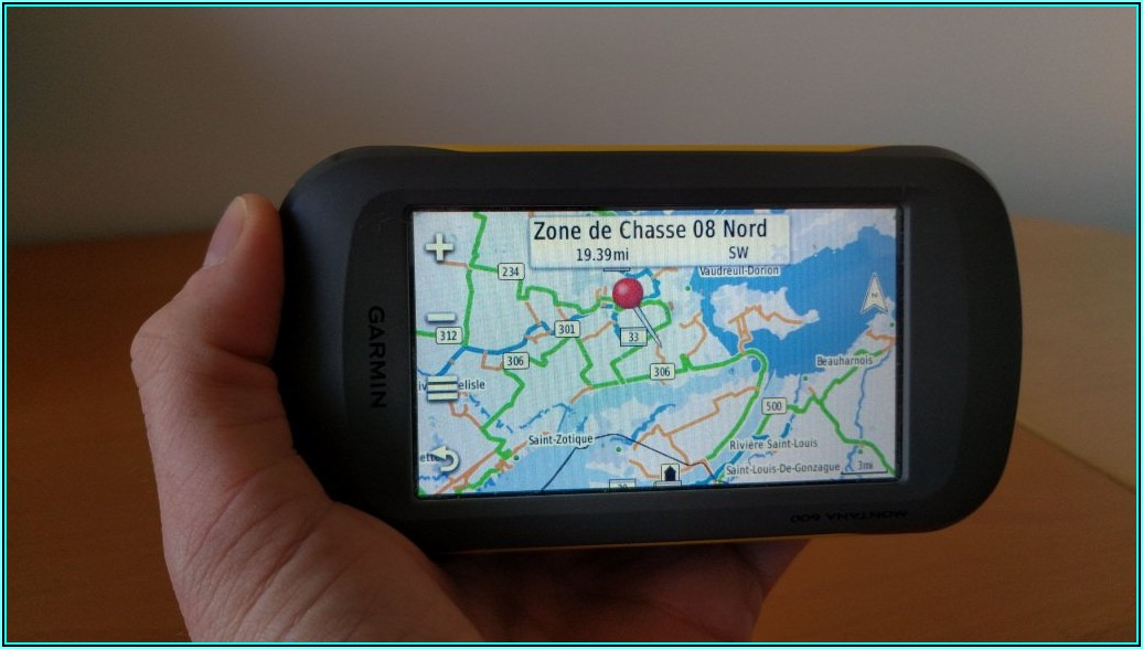 Atv Trail Maps For Garmin Gps