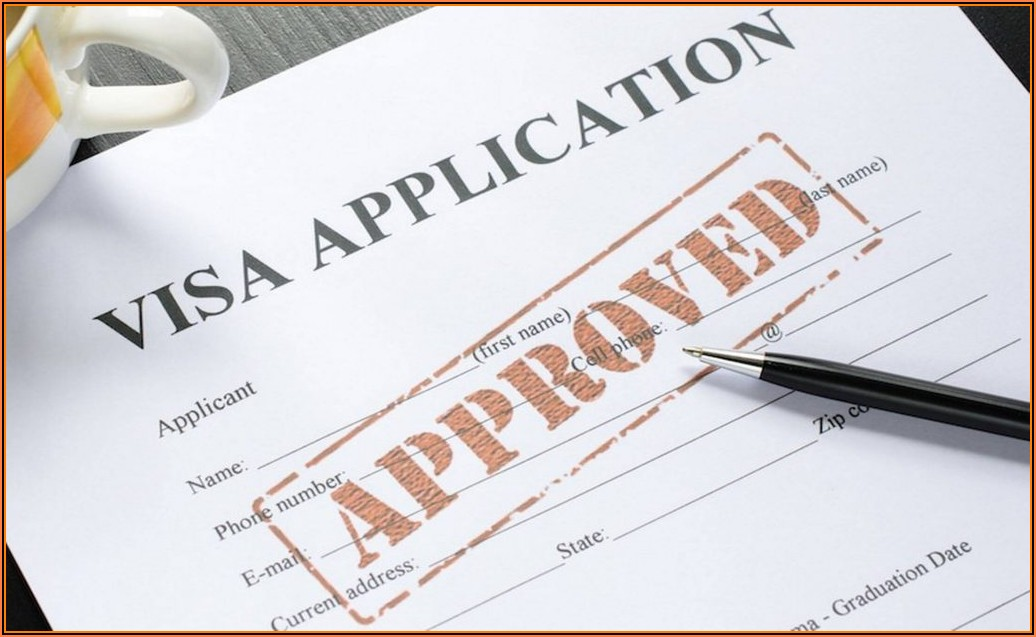 Australia Visa Application Form For Nigerian