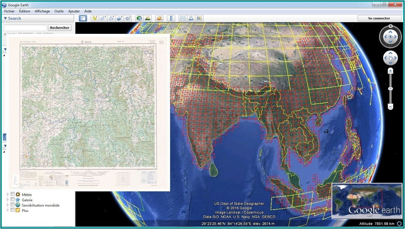 Best Topo Map Software