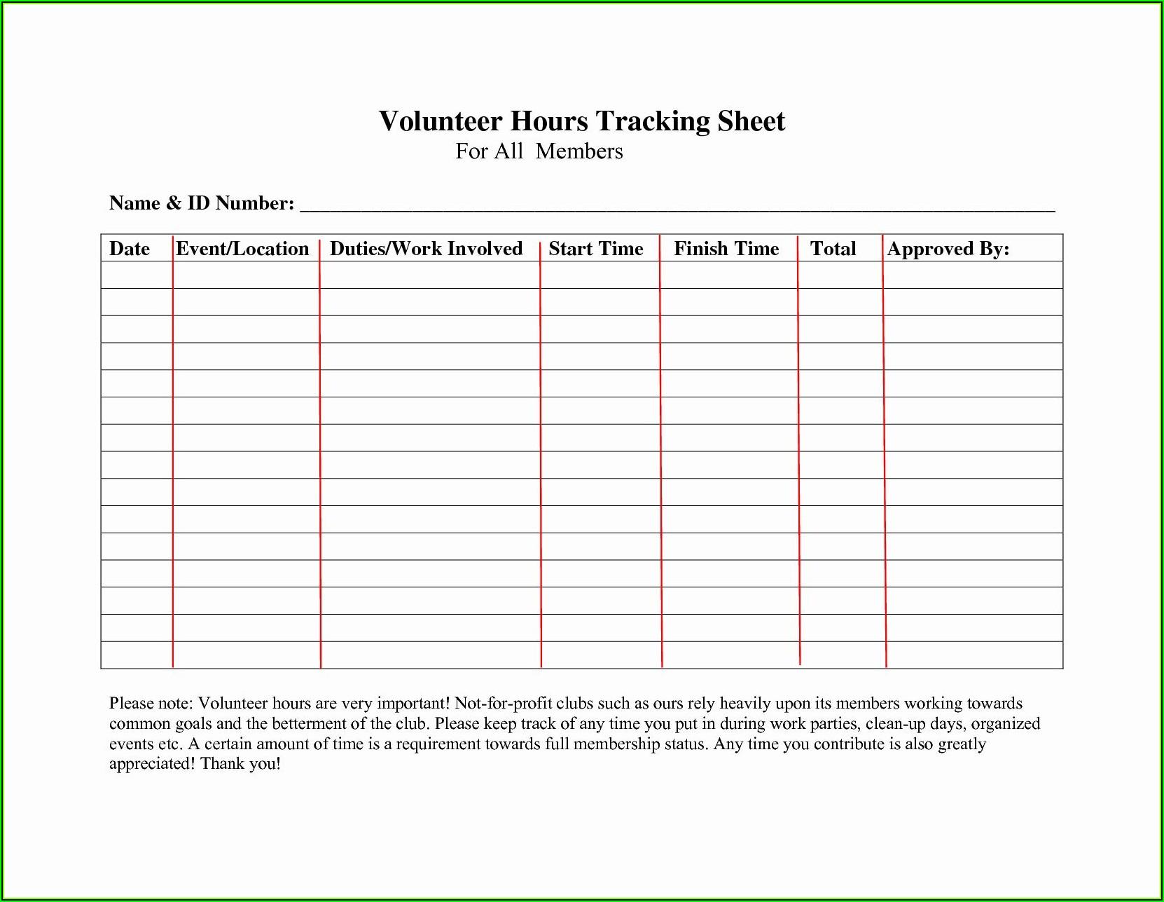 Bi Weekly Timesheet Template Excel
