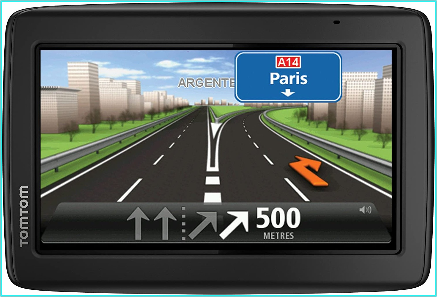 Buy Gps With European Maps