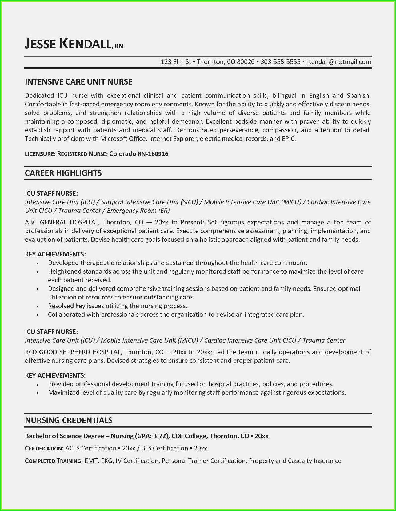 Certificate Of Insurance Request Form Template