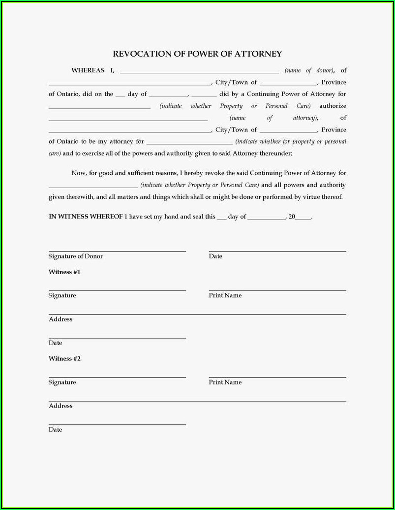 Child Medical Consent Form Free Template