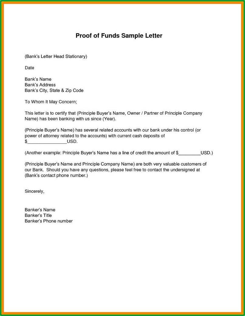 Child Medical Consent Sample Letter