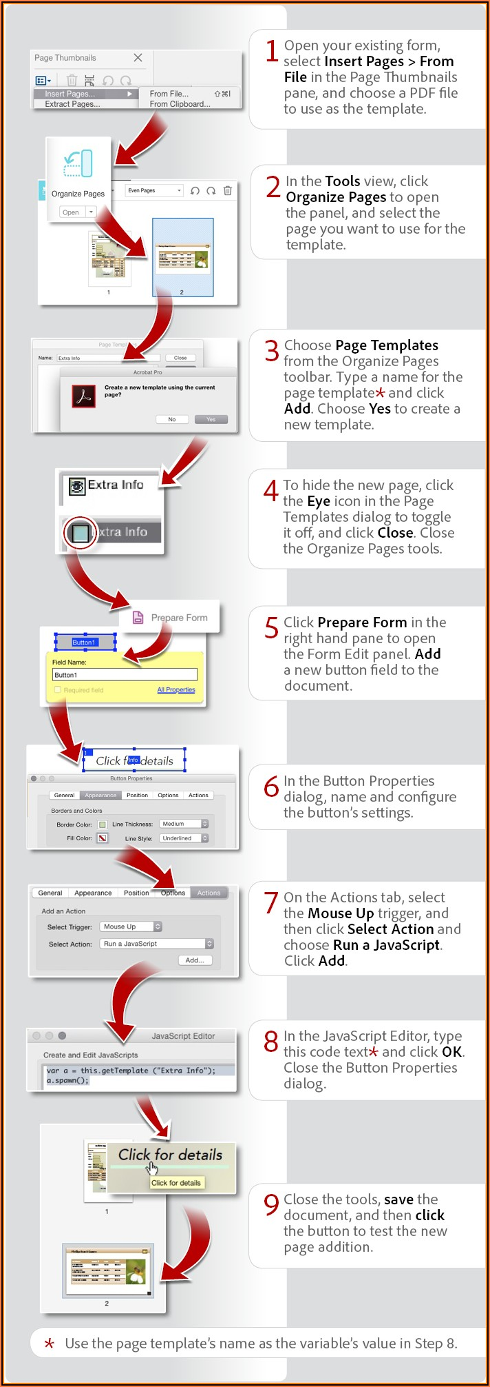 Create Pdf Fillable Form Adobe