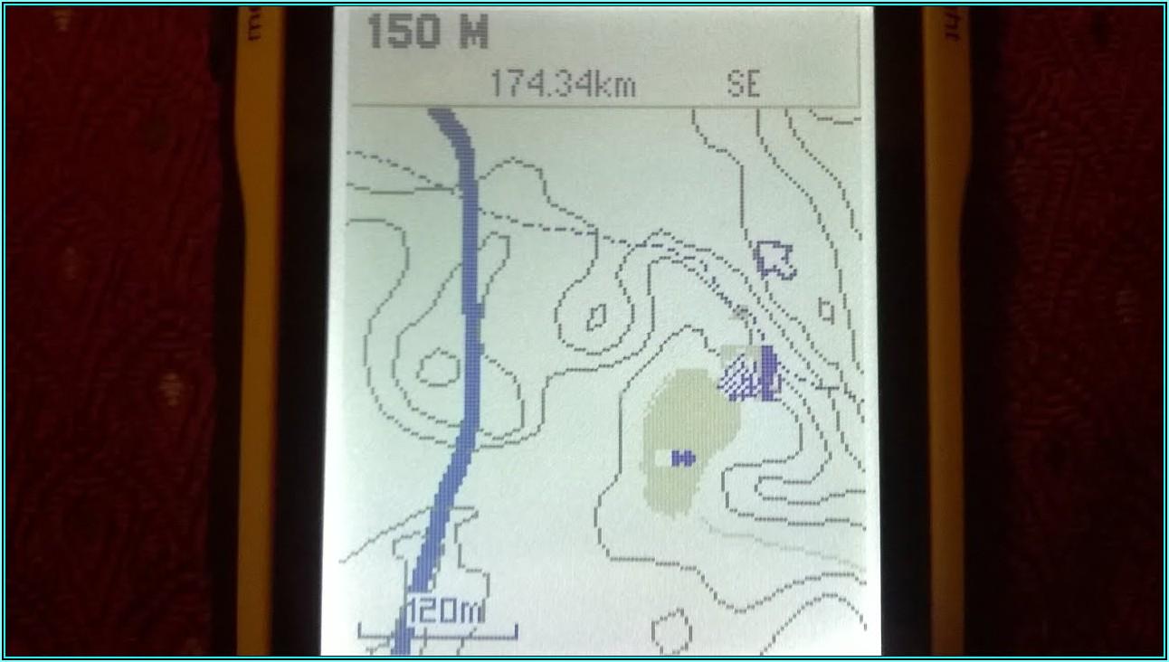 Etrex 10 Map Download