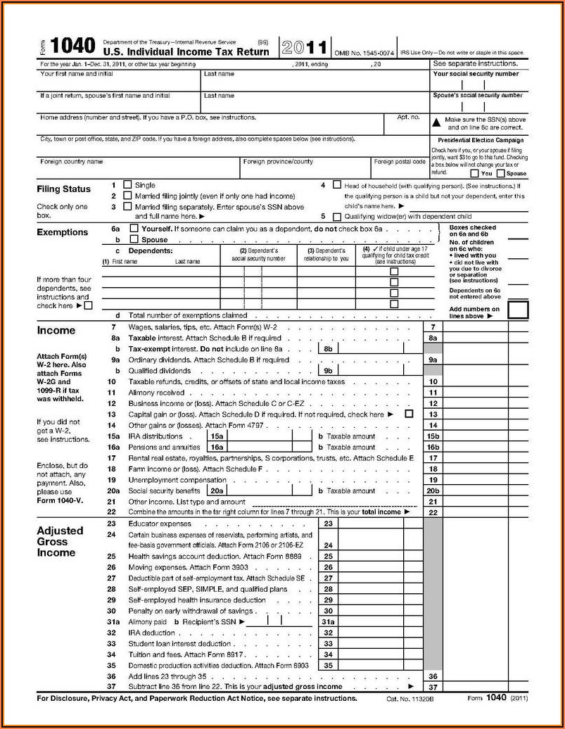 Ez Tax Forms 2017
