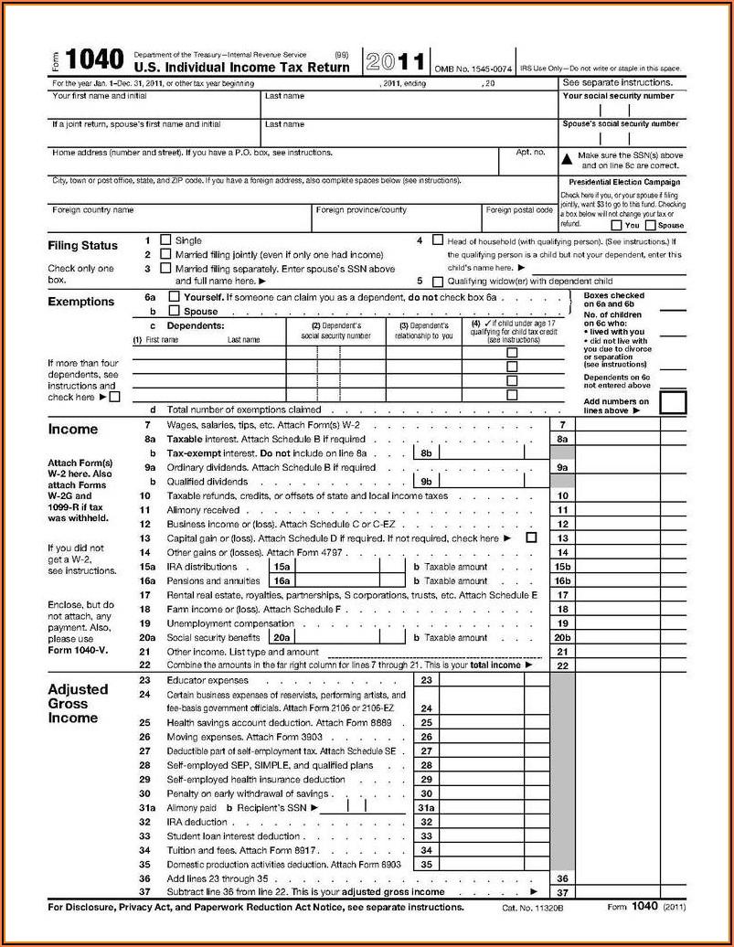 Ez Tax Forms 2017