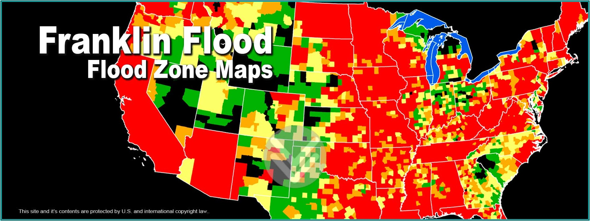 Flood Insurance Rate Map Uk