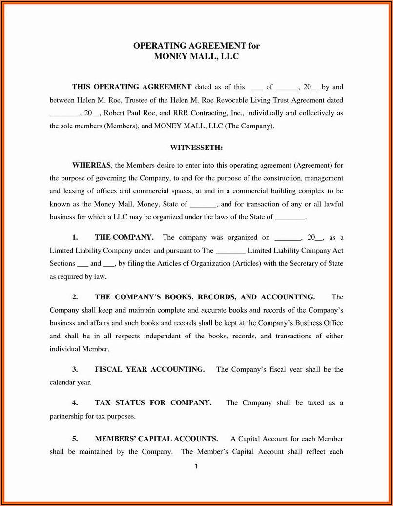 Free Mechanics Lien Release Form Texas