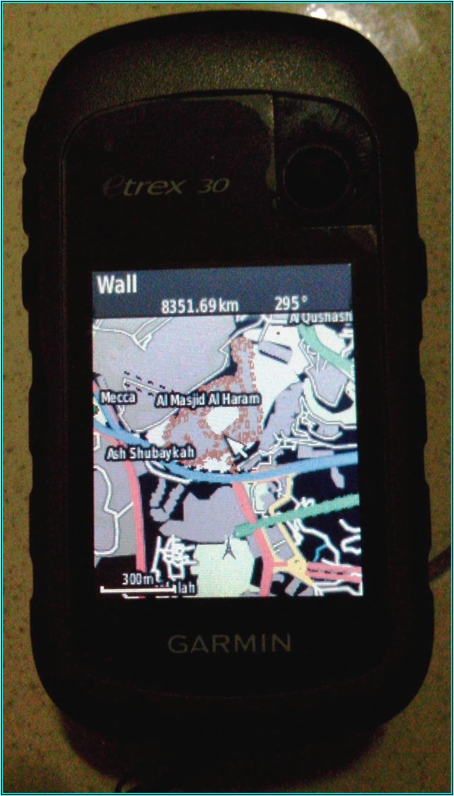 Garmin Etrex 30 Free Maps Download