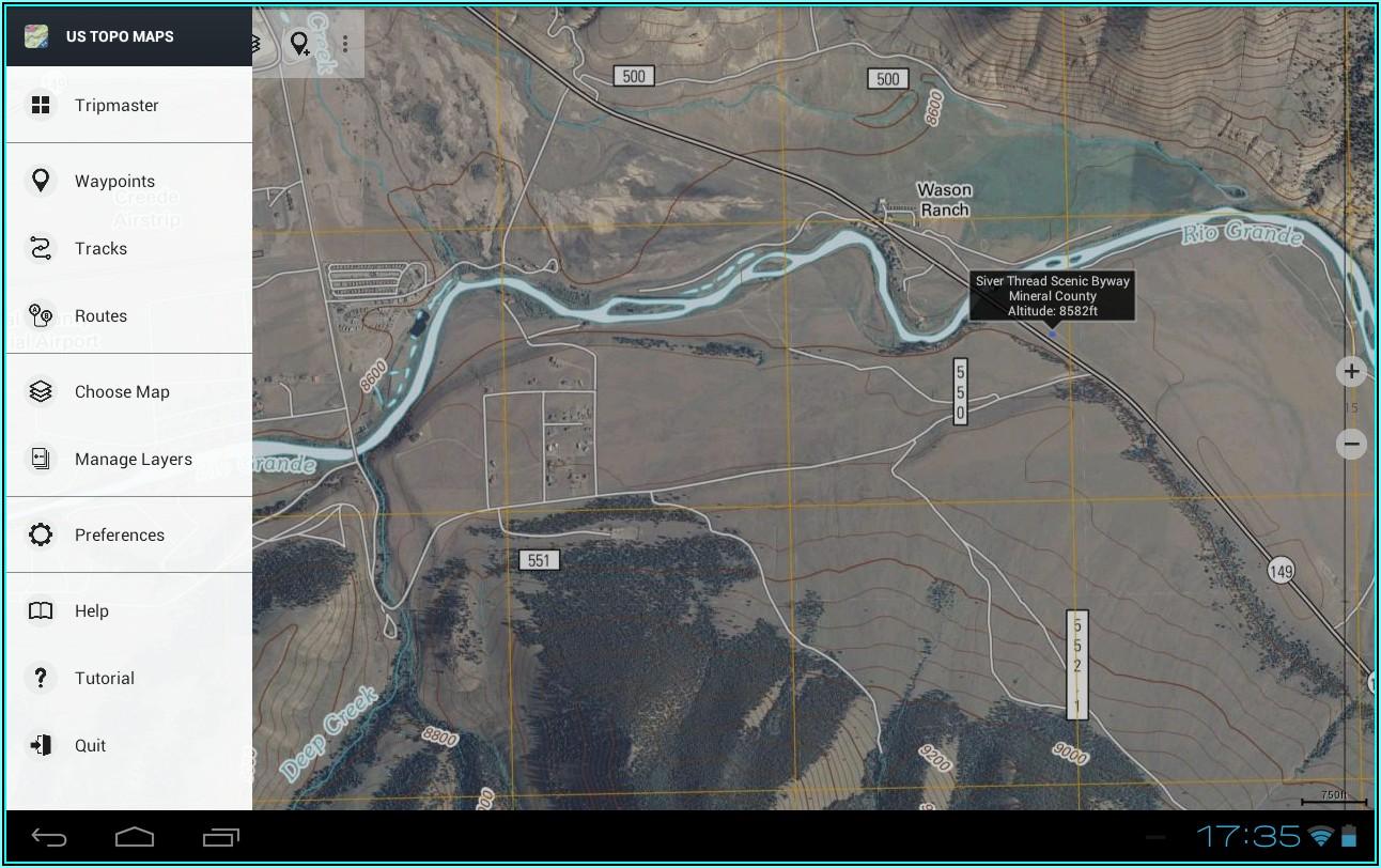 Garmin Topo Maps Canada Download