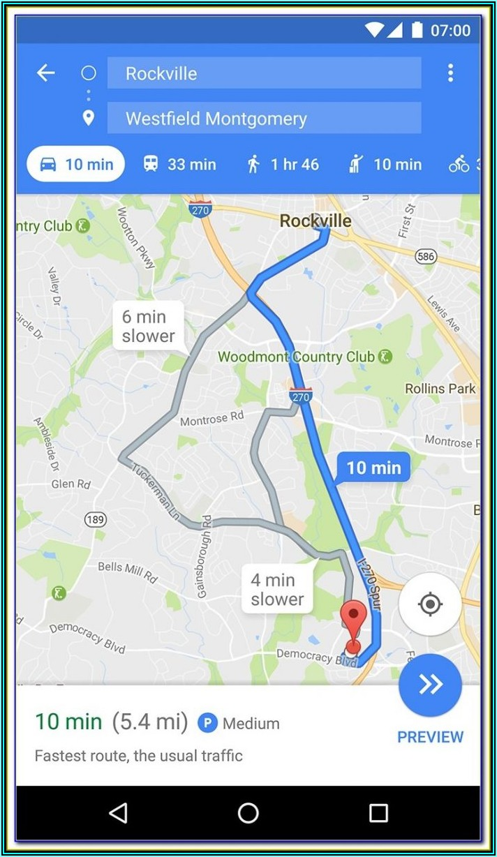 Google Maps Track Cell Phone Location