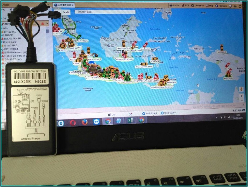 Gps Map Software For Laptop