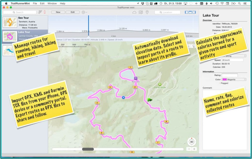 Gps Map Software For Mac