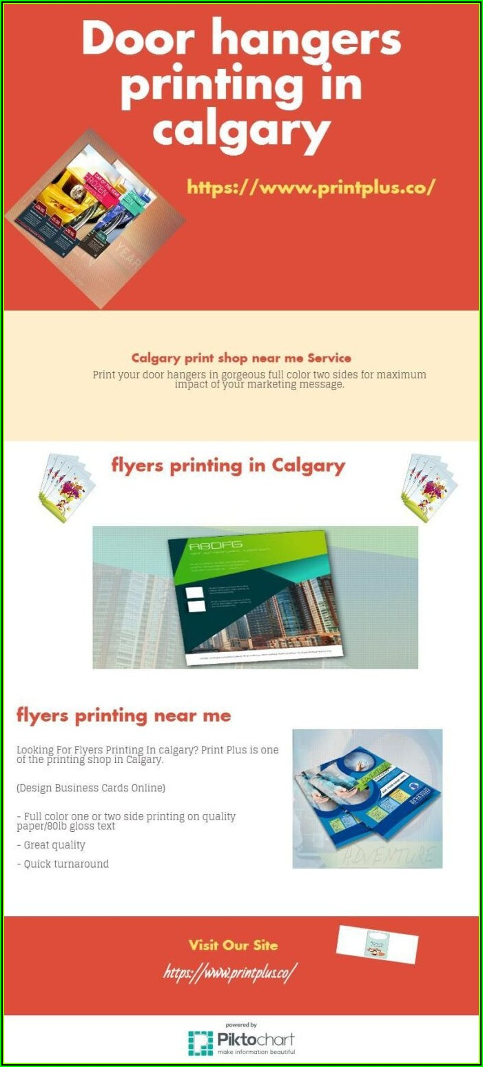 Kinkos Business Card Template
