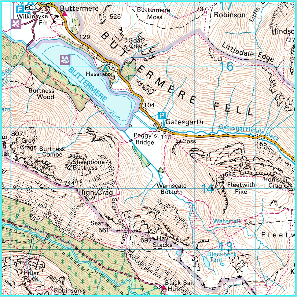 Ordnance Survey Maps Online Free Northern Ireland