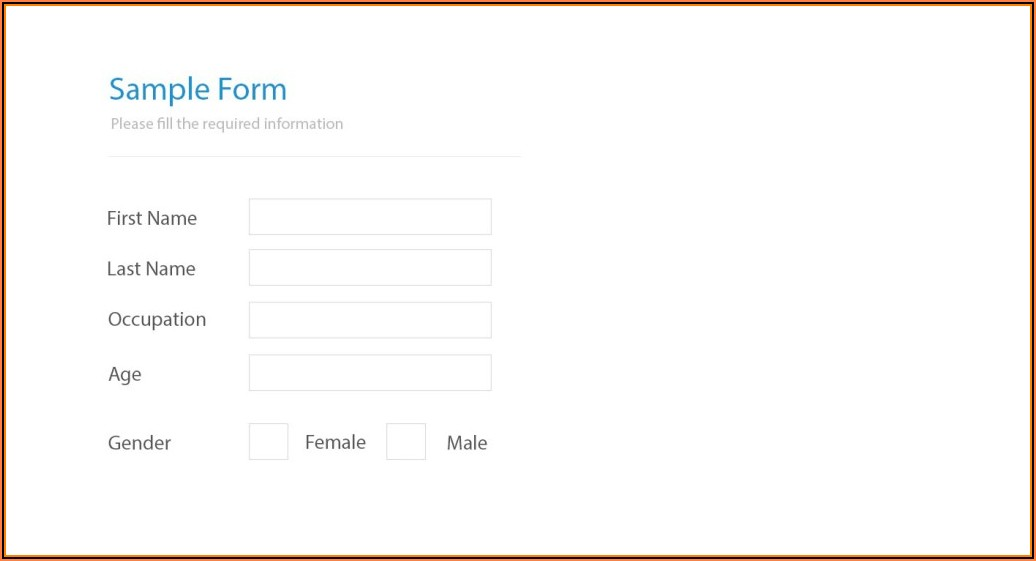 Php Fillable Pdf Form Creator