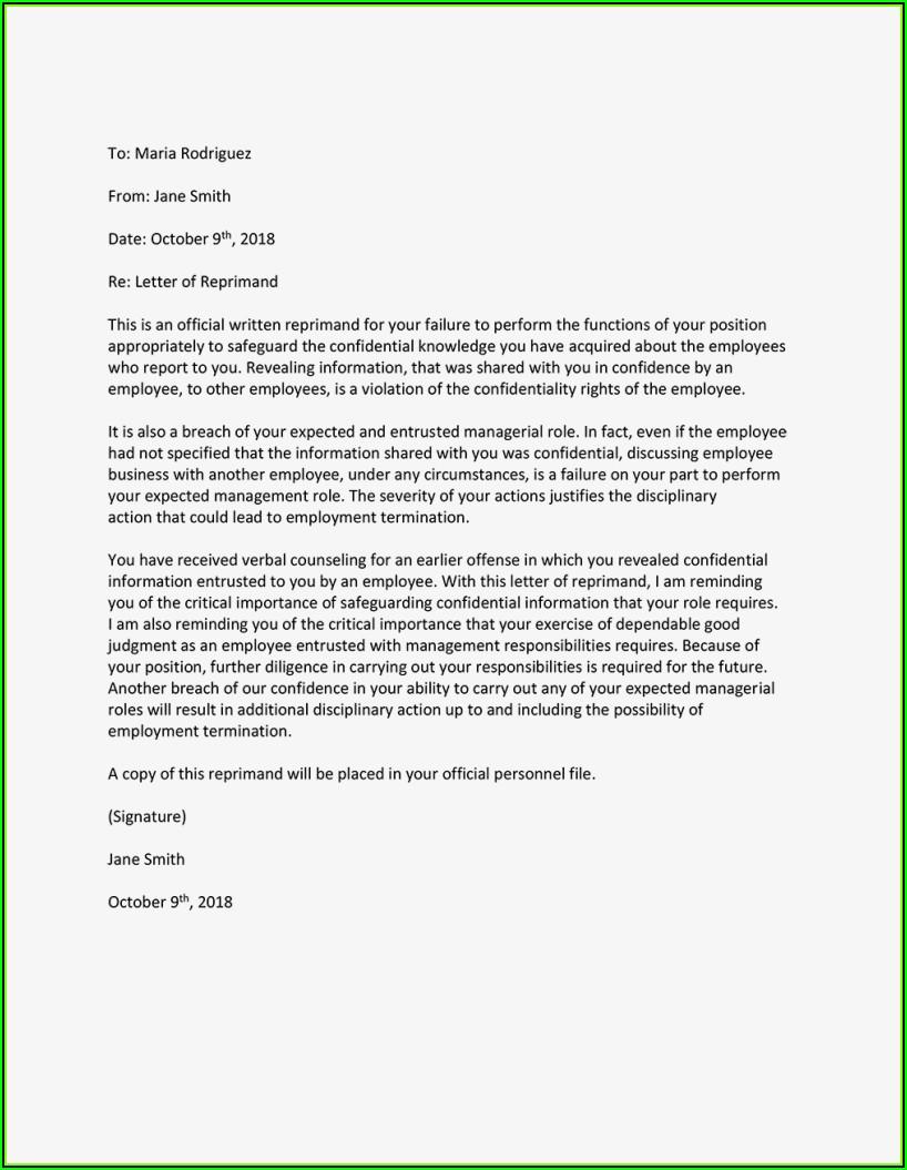 Sample Employee Handbook Welcome Statement