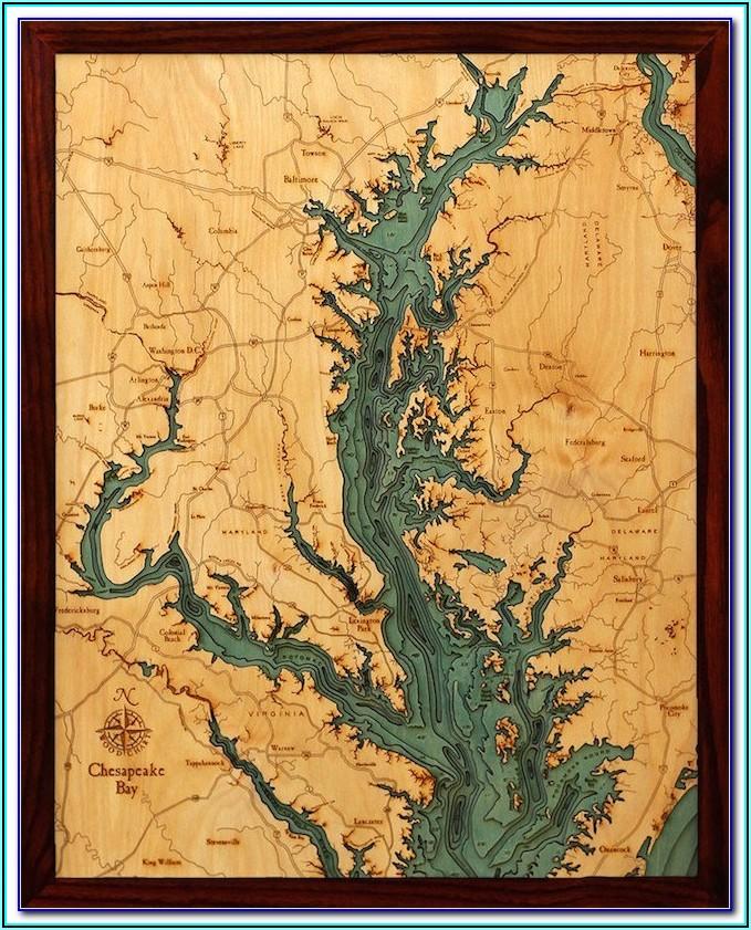 Tahoe Wood Maps Coupon