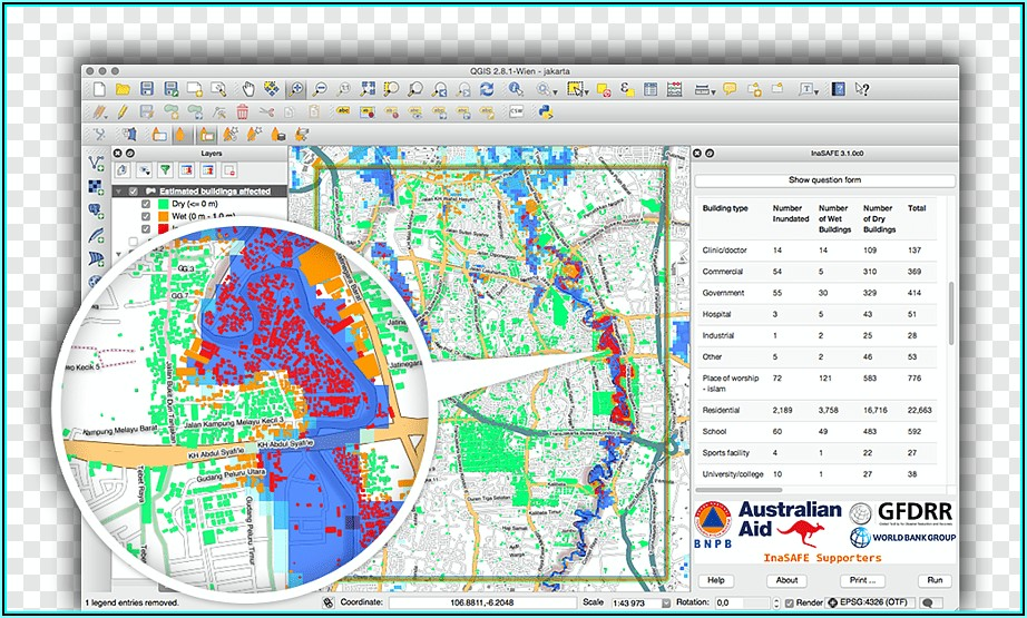 Topographic Map Software Free