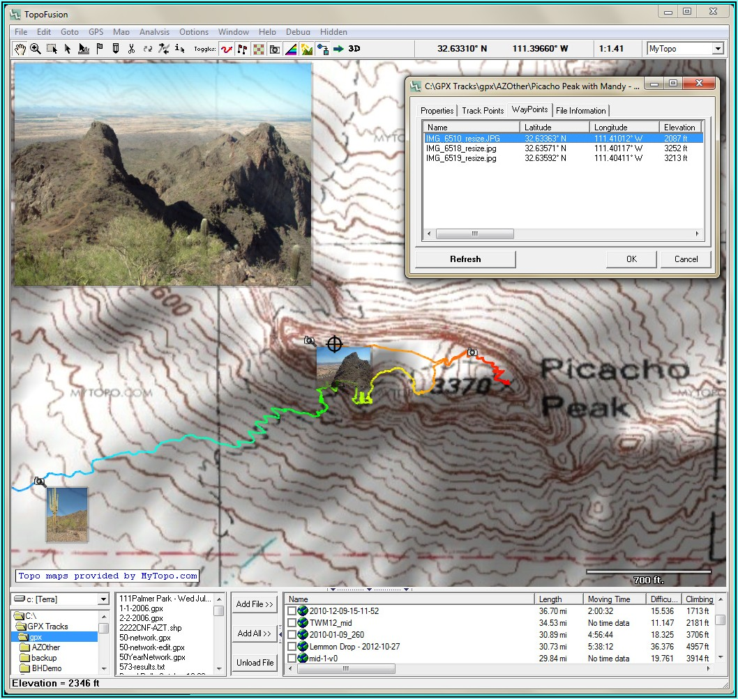Topographic Map Software Reviews