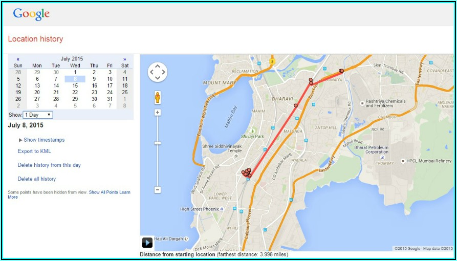 Track Mobile Number Location With Google Map