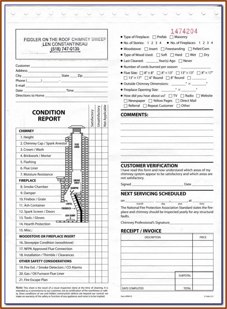 Air Force Eyewash Inspection Form
