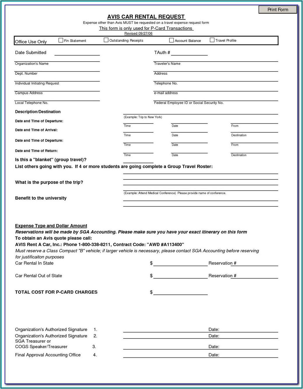 Bridgestone Rebate Form