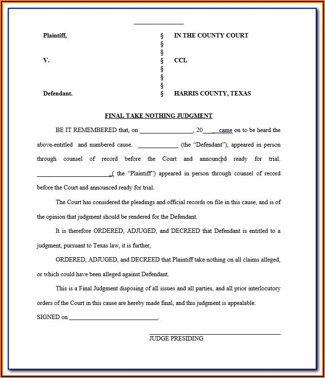 Small Claims Court Forms Palm Beach County Florida