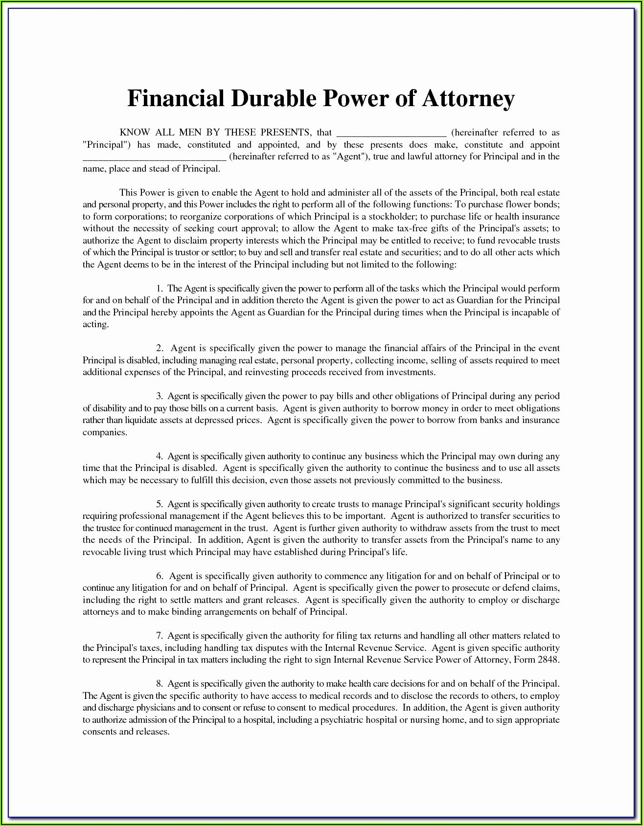 Does Officemax Sell Power Of Attorney Forms