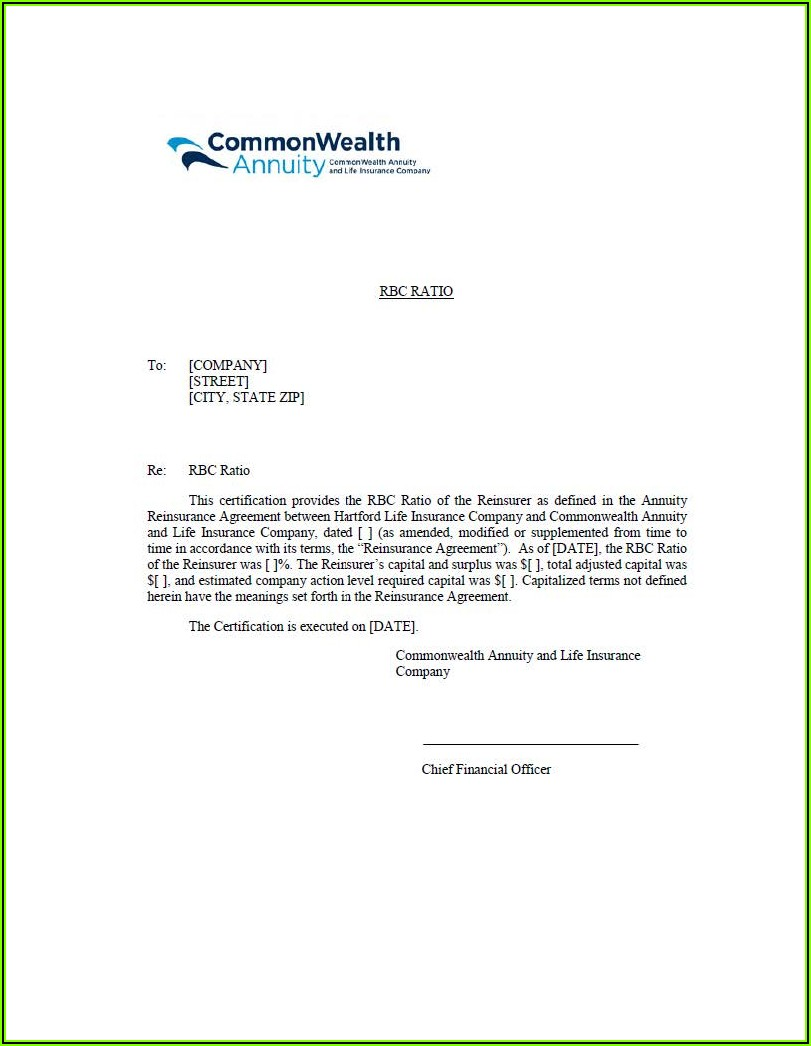 Hartford Life And Annuity Insurance Company Agent Change Request Form