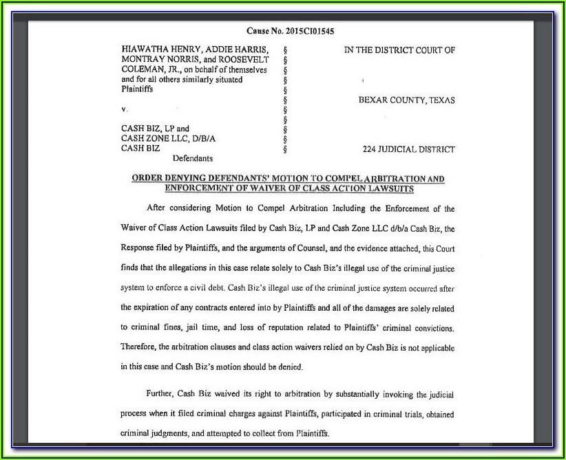 Johnson County Texas Divorce Forms