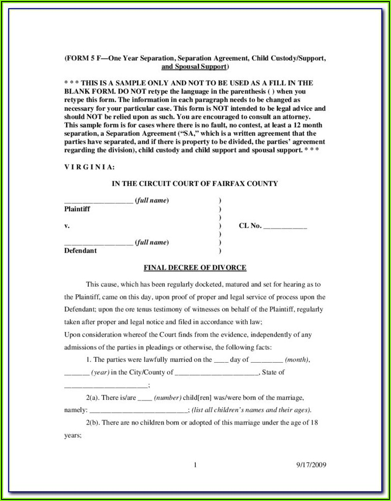 Lake County Florida Court Forms